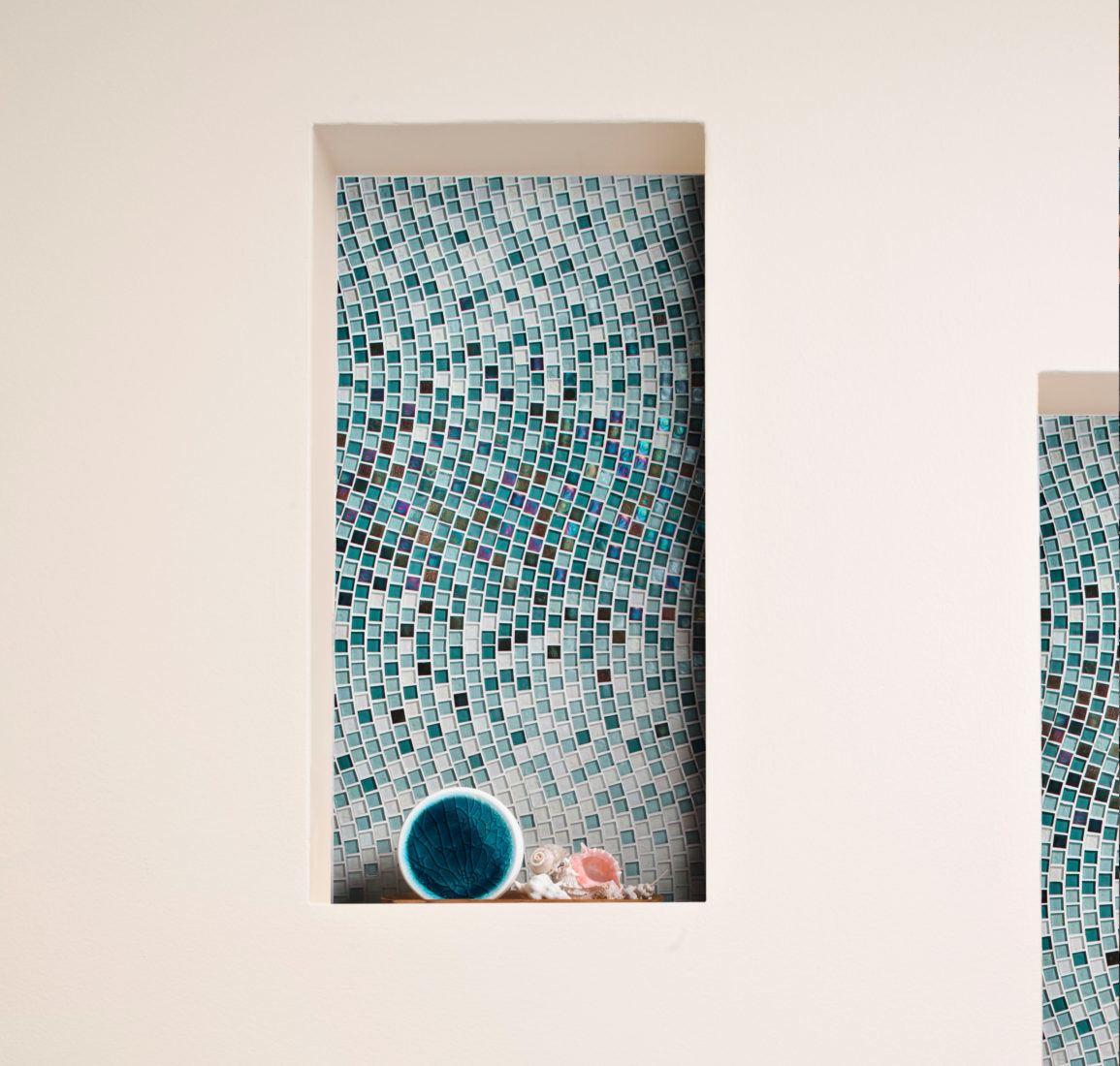 Grant Nook Living Room Wall Tile